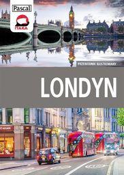 Przewodnik ilustrowany - Londyn w.2016