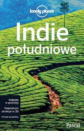 Lonely Planet. Indie Południowe