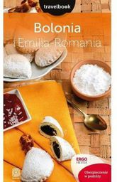 Bolonia i Emilia-Romania. Travelbook