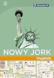 MapBook. Nowy Jork