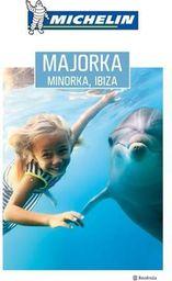 Przewodnik Michelin. Majorka, Minorka, Ibiza