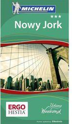 Udany weekend - Nowy Jork wydanie I (97349)