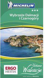 Udane wakacje - Wybrzeże Dalmacji i Czarnogóry (97413)