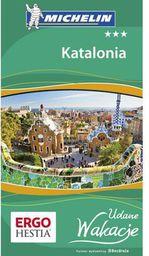 Udane wakacje - Katalonia Wyd. I