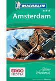Udany weekend - Amsterdam Wyd. I