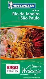 Udane wakacje. Rio de Janeiro i Sao Paulo