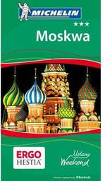 Udany weekend. Moskwa Wyd. I