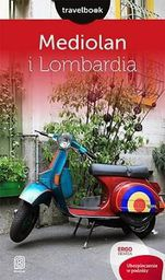 Travelbook - Mediolan i Lombardia