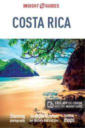 Insight Guides. Costa Rica