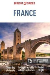 Insight Guides. France -