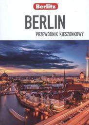 Przewodnik kieszonkowy. Berlin