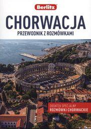 Przewodnik z rozmówkami. Chorwacja