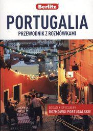 Przewodnik z rozmówkami. Portugalia
