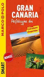 Przewodnik Marco Polo Smart. Gran Canaria