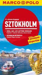 Przewodnik. Sztokholm