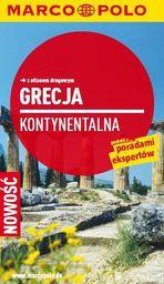 Przewodnik. Grecja kontynentalna