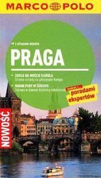 Przewodnik. Praga