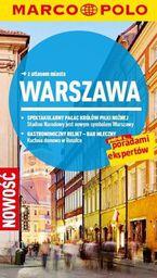 Przewodnik. Warszawa