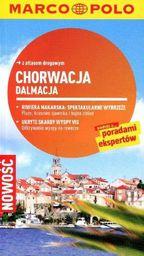 Przewodnik. Chorwacja, Dalmacja