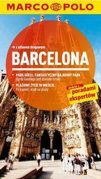 Przewodnik. Barcelona