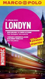 Przewodnik. Londyn