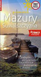 Przewodnik - Mazury i Suwalszczyzna