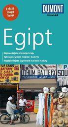 Przewodnik Dumont. Egipt