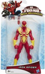 Hasbro Spider-Man Ultimate B1247 Iron Spider (B0565)