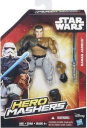 Hasbro Star Wars Mashers B3661 Kanan Jarrus (B3656)