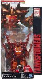 Hasbro Transformers Combinerwars B4667 Chop Shop (B0971)