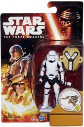 Hasbro Star Wars Figurka 10cm B3969 First Order Flametrooper (B3963)