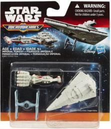 Hasbro Star Wars Micro Machines B3507 Trójkpak Imperial Pursuit (B3500)