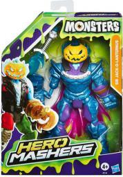 Hasbro Hero Mashers Monsters Sir Jack-O- Lanternus (B7124)