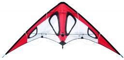 SMJ sport Latawiec RED FLY 180 x 180 cm (8787)