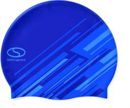 SMJ sport Czepek basenowy SMJ Masaż PC03