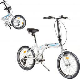 DHS Składany rower 2095 Folder 20