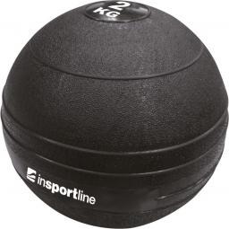 inSPORTline Piłka lekarska Slam Ball 2 kg (13476)