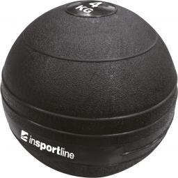 inSPORTline Piłka lekarska Slam Ball 4 kg (13478)