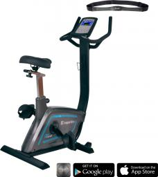 inSPORTline Rower treningowy magnetyczny inCondi UB600i (8723)