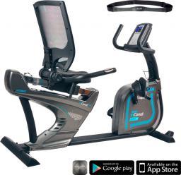 inSPORTline Rower rehabilitacyjny magnetyczny inCondi R600i (8725)