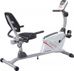 inSPORTline Rower treningowy magnetyczny Varis (8244)