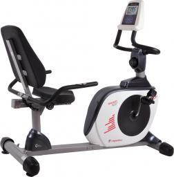 inSPORTline Rower treningowy magnetyczny Nahary (8245)