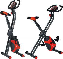 inSPORTline Rower treningowy magnetyczny Xbike (5729)