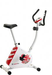 inSPORTline Rower treningowy magnetyczny Kalistic (7559)