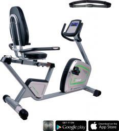 inSPORTline Rower treningowy magnetyczny inCondi R60i (8721)