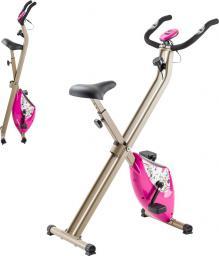 inSPORTline Rower treningowy magnetyczny Xbike Lite (13918)