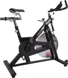 inSPORTline Rower treningowy spinningowy Omegus (152-4)