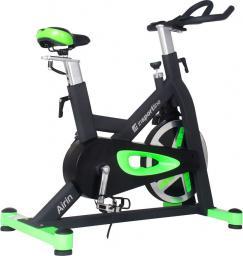 inSPORTline Rower treningowy spinningowy Airin (9360)