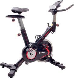 inSPORTline Rower treningowy spinningowy Logus (11492)