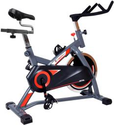 inSPORTline Rower treningowy spinningowy Jota (4422-2)